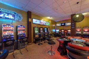 salón de juegos en alcúdia